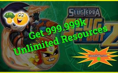 Slugterra Slug It Out 2 Hack Tool Online
