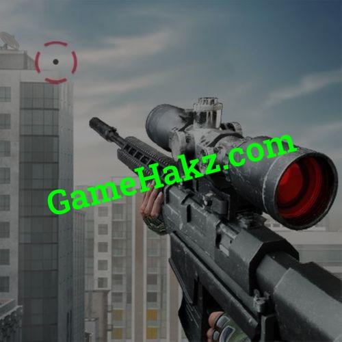 Sniper 3d Assassin Gun Shooter hack diamonds