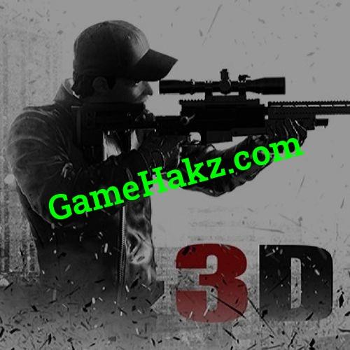 Sniper 3d Assassin Shoot To Kill hack coins