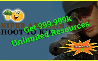 Sniper 3d Assassin Shoot To Kill Hack Tool Online