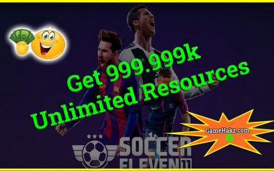 Soccer Eleven Football Manager 2019 Hack Tool Online