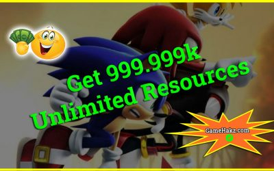 Sonic Forces Speed Battle Hack Tool Online