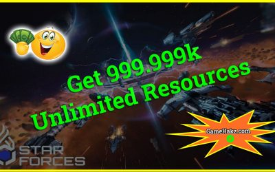 Star Forces Space Shooter Hack Tool Online
