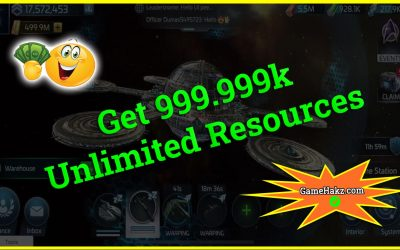 Star Trek Fleet Command Hack Tool Online
