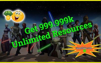 Star Wars Galaxy Of Heroes Hack Tool Online