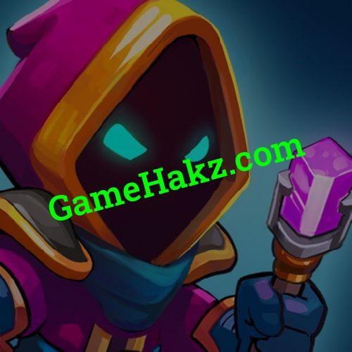 Super Spell Heroes hack gems