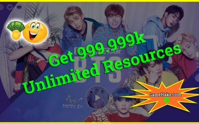 Superstar Bts Hack Tool Online