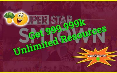 Superstar Smtown Hack Tool Online