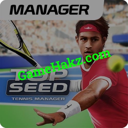 Tennis Manager 2019 Top Seed hack gold