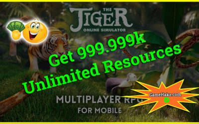 The Tiger Online Rpg Simulator Hack Tool Online
