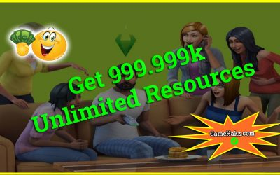 The Sims Mobile Hack Tool Online