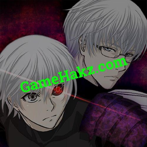 Tokyo Ghoul Re Birth hack gems