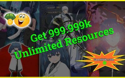Tokyo Ghoul Re Birth Hack Tool Online