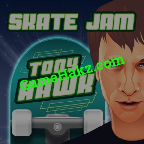 Tony Hawks Skate Jam hack cash