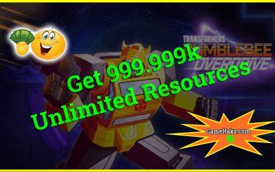 Transformers Bumblebee Hack Tool Online