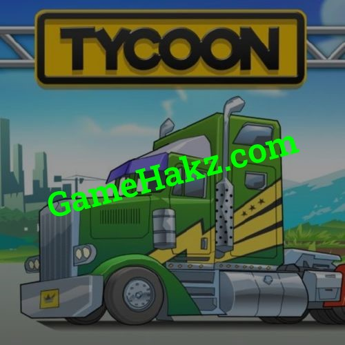 Transit King Tycoon hack money