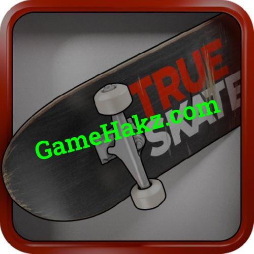 True Skate hack cash