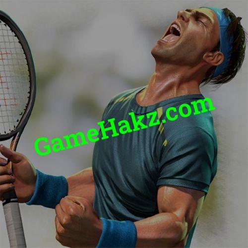 Ultimate Tennis hack gold
