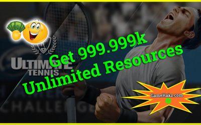 Ultimate Tennis Hack Tool Online