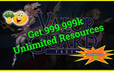 Valor Guard Tactics Hack Tool Online