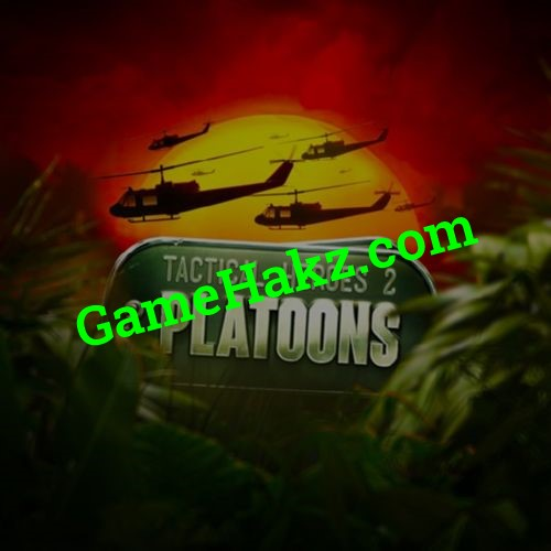 Vietnam War Platoons hack gold