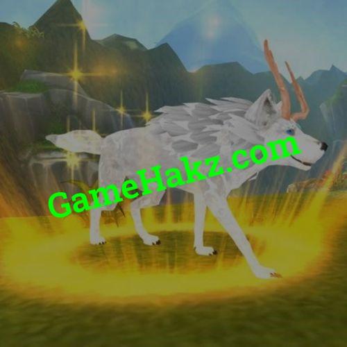Wolf The Evolution hack gems