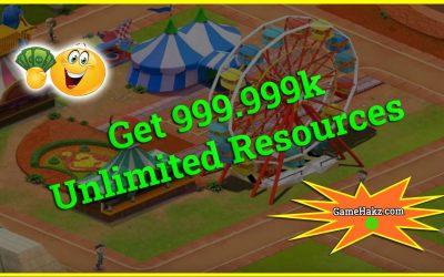Wonder Park Magic Rides Game Hack Tool Online