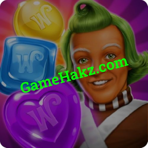 Wonkas World Of Candy hack gold