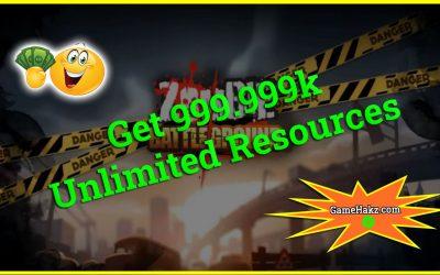 Zombie Battleground Hack Tool Online