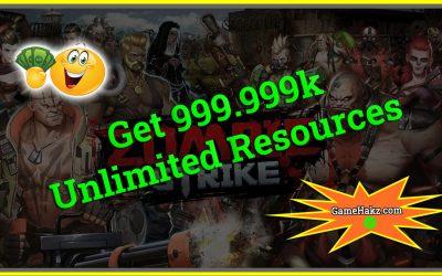 Zombie Strike Hack Tool Online